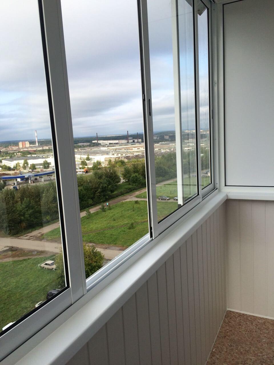 алюминиевый профиль для балконов и лоджий фото проспект