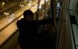 Монтаж панорамного остекления балкона