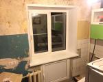 9-новое-пластиковое-окно-и-дверца-холодильника-под-ключ