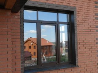 пластиковые окна чрезвычайно долговечны, срок службы 40 лет